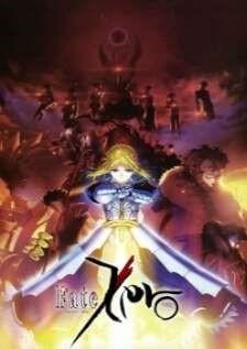 fate-zero-ปฐมบทของสงครามจอกศักดิ์สิทธิ์-ตอนที่-1-25-จบ-