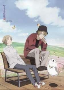 natsume-yuujinchou-san-นัตสึเมะกับบันทึกพิศวง-ตอนที่-1-13-จบ-