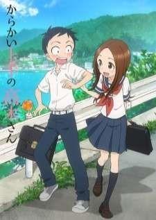 karakai-jouzu-no-takagi-san-แกล้งเพราะรัก-ตอนที่-1-12-จบ-