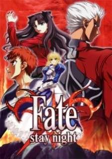 fate-stay-night-มหาสงครามจอกศักดิ์สิทธิ์-ตอนที่-1-24-จบ-