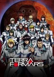 terra-formars-ภารกิจล้างพันธุ์นรก-ตอนที่-1-13-จบ-