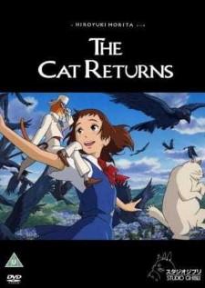 the-cat-returns-เจ้าแมวยอดนักสืบ-2002-พากย์ไทย