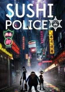sushi-police-โครตตำรวจพันธุ์ซูชิ-ตอนที่-1-13-จบ-